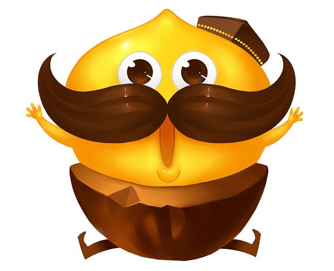 切糕王子-吉祥物-4