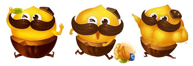 切糕王子-吉祥物-5