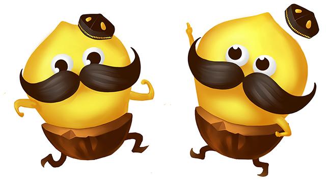 切糕王子-吉祥物总汇2